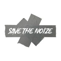 Save The Noize Logotyp